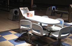 Im Cosmo Sports werden die Bowlingathleten beste Bedingungen vorfinden.