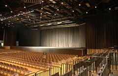 Die Abschlussfeier und die Athletendisko werden in der Mitsubishi Electric Halle stattfinden. (Foto: www.duesseldorfcongress.de)