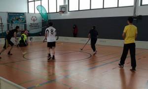Freundschaftsspiel der Lebenshilfe Bad Dürkheim gegen den Sportbund DJK Rosenheim
